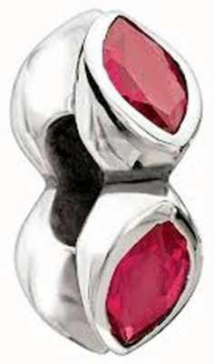 Chamilia argento w pietra - marchese midtown - fucsia cz 2620-0001