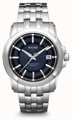 Bulova Mens precisione 96B159