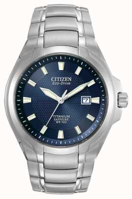Citizen Gents titanio BM7170-53L