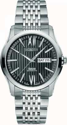 Roamer Mens orologio da polso in acciaio inossidabile 941637415390