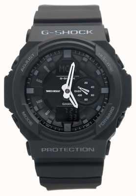 Casio Mens g-shock cronografo nero GA-150-1AER