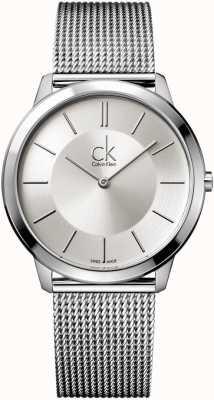 Calvin Klein Mens minima K3M21126