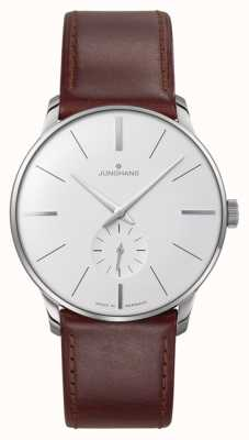 Junghans Meccanico a carica manuale Meister 027/3200.00