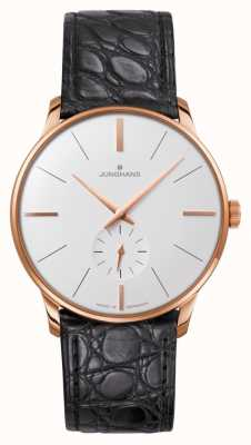 Junghans Meister meccanica 027/5202.00