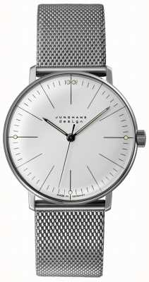 Junghans Max Bill a carica manuale 027/3004.48