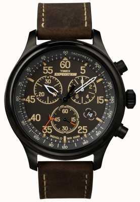 Orologio uomo Timex Expedition cronografo T49905