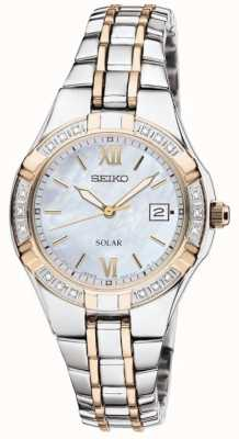 Seiko donna Dress SUT068P9 orologio