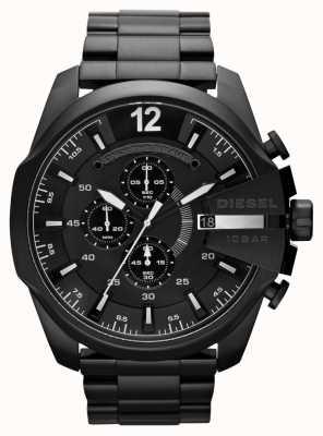 Diesel Mega orologio cronografo capo del Gent DZ4283