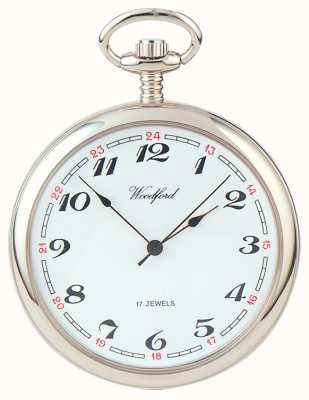 Woodford Gents orologio da tasca 1023