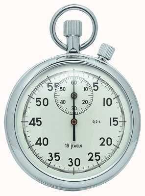 Woodford Chrome, quadrante bianco, cronometro meccanico 1041