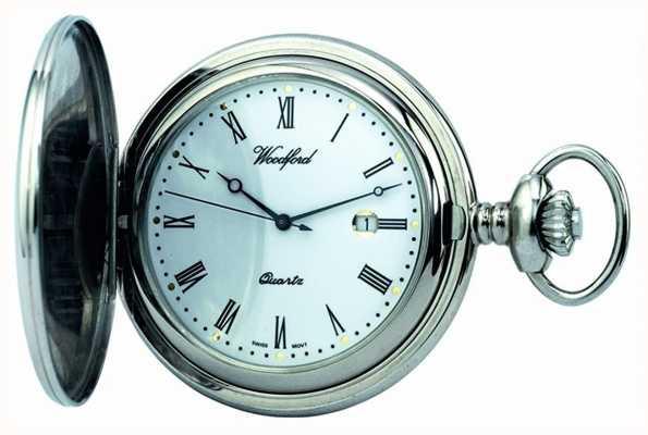 Woodford Gents orologio da tasca 1206