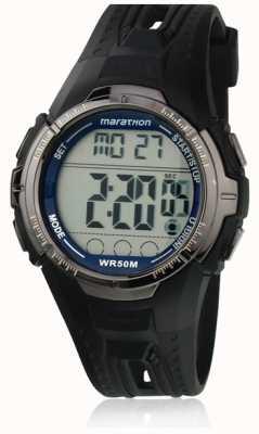 Timex Ironman maratona orologio grigio T5K359