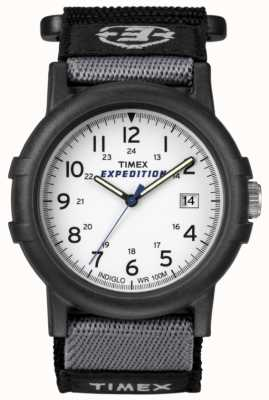 Timex Orologio camper per spedizione indiglo T49713