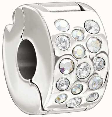 Chamilia Glimmer blocco - iridescente cristallo swarovski 2025-0984