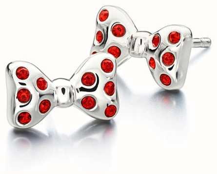 Chamilia Minnie Mouse orecchini bowtique 1311-0002