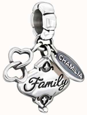 Chamilia Argento Sterling - il suo dono di famiglia 2010-3139