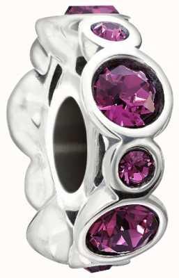 Chamilia Febbraio gioielli birthstone 2025-1030