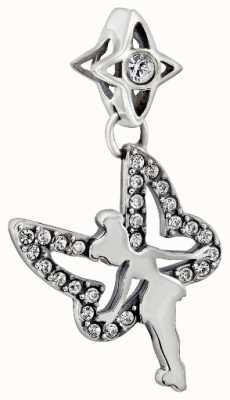 Chamilia Disney - Tinkerbell spumanti - swarovski crystal 2025-1043