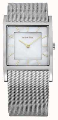 Bering Signore maglia orologio da polso 10426-010-S