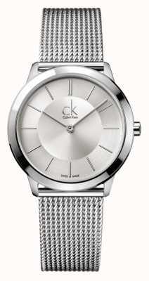 Calvin Klein collezione minimal K3M22126
