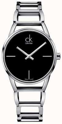 Calvin Klein Orologio maestoso Ladies ' K3G23121