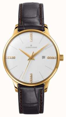 Junghans Signore Meister 047/7374.00