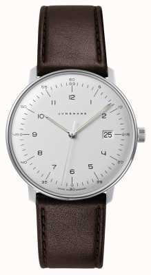 Junghans Quarzo Max Bill 041/4461.04