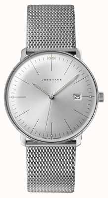Junghans Quarzo Max Bill 041/4463.48