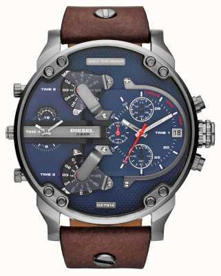 Diesel Signor papà 2.0 signori cronografo DZ7314
