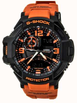 Casio G-shock watch mens cronografo GA-1000-4AER