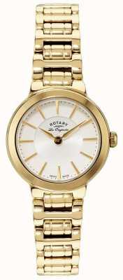 Rotary Les originales orologio d'oro LB90084/02