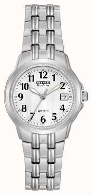 Citizen Signore silhouette orologio eco-drive sportivo EW1540-54A