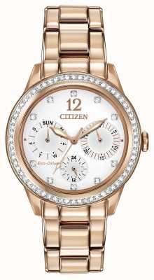 Citizen Signore silhouette orologio FD2013-50A