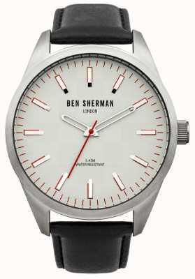Ben Sherman Mens Londra orologio WB007S