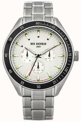 Ben Sherman Mens Londra orologio WB011SM