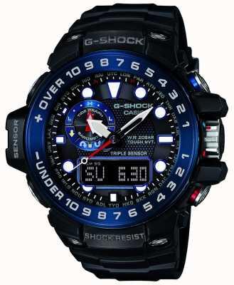 Casio orologio GWN-1000B-1BER