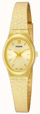 Pulsar Ladies Watch pulsar PK3032X1