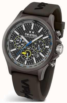 TW Steel Mens pilota 45 millimetri VR46 cronografo TW936