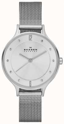 Skagen Ladies Watch bracciale in acciaio anita SKW2149