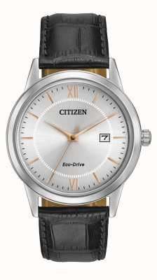 Citizen Watch Mens eco-drive AW1236-03A
