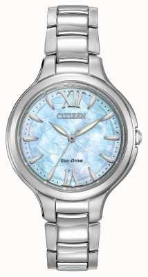 Citizen Signore silhouette orologio EP5990-50D