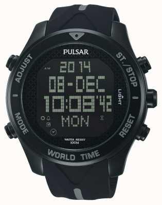 Pulsar Orologio cronografo Allarme PQ2041X1