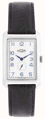 Rotary orologio vestito Mens portland GS02697/21