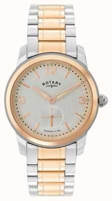 Rotary Cambridge Mens Watch due toni GB02701/01