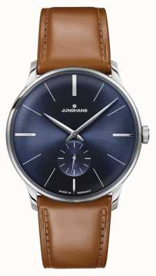 Junghans Meister mano a carica 027/3504.00
