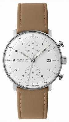 Junghans Cronografo max 027/4502.04