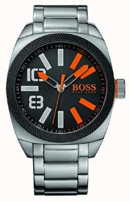 Hugo Boss Orange Londra orologio classico xxl di Gent 1513114