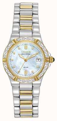Citizen Riva diamante EW0894-57D