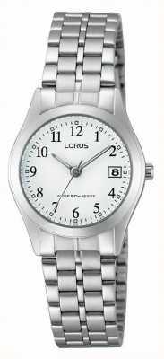 Lorus Signore in acciaio inox RH767AX9