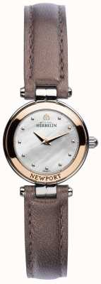 Michel Herbelin Mini signore Newport Yacht Club 17455/TR19BR